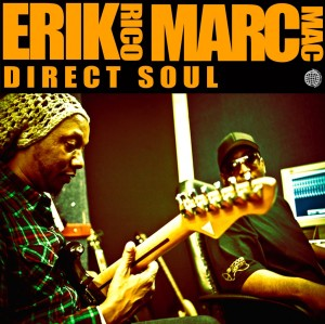 Cover artwork for Direct Soul