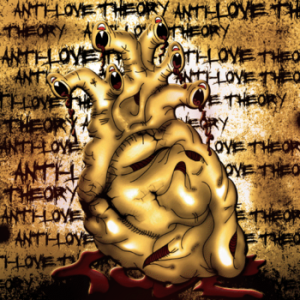 Cover artwork for Anti-Love Theory