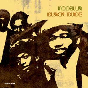 Cover artwork of Black Dude