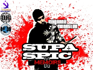Cover artwork for SSMII